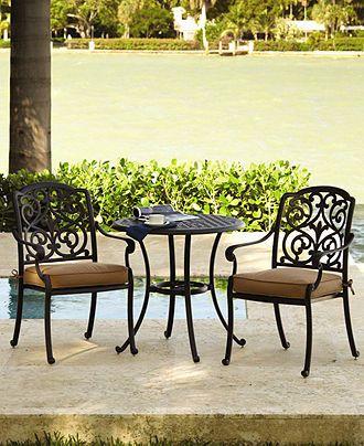 Montclair Outdoor Patio Furniture 3