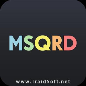برنامج Msqrd مجانا Tech Company Logos Company Logo Logos