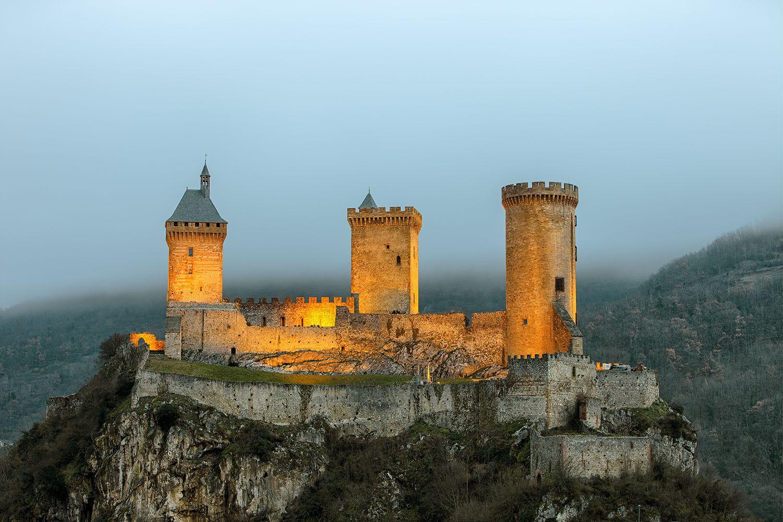 The Cathar Castles – The Cathars