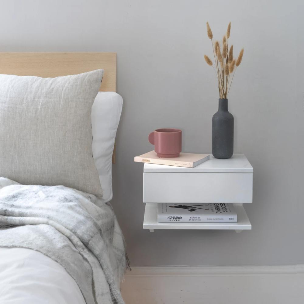 36+ Floating bedside table oak ideas in 2021