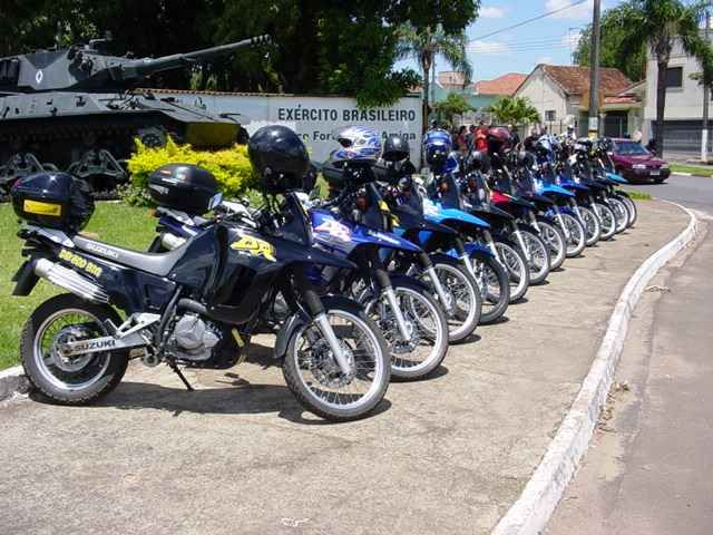 Clube DR800