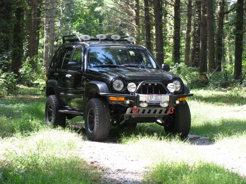 // Liberty // Jeep Liberty Pinterest Liberty, Jeeps