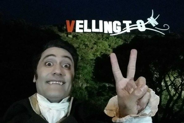 What We Do In The Shadows A Master Class In Viral Marketing Viral Marketing Master Class Funny People