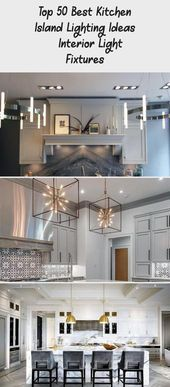 Photo of Top 50 Best Kitchen Island Lighting Ideas – Interior Light Fixtures – Home Dec …