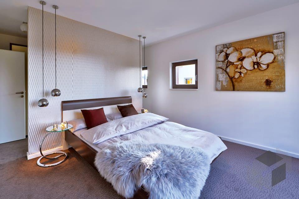 Schlafzimmer Inspiration von Regnauer Hausbau Alle Infos zum Haus