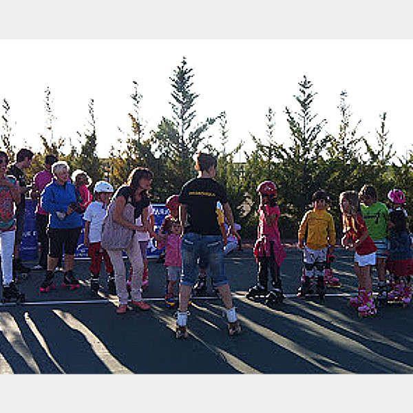 Jornada de puertas abiertas La Muela 2012-2
