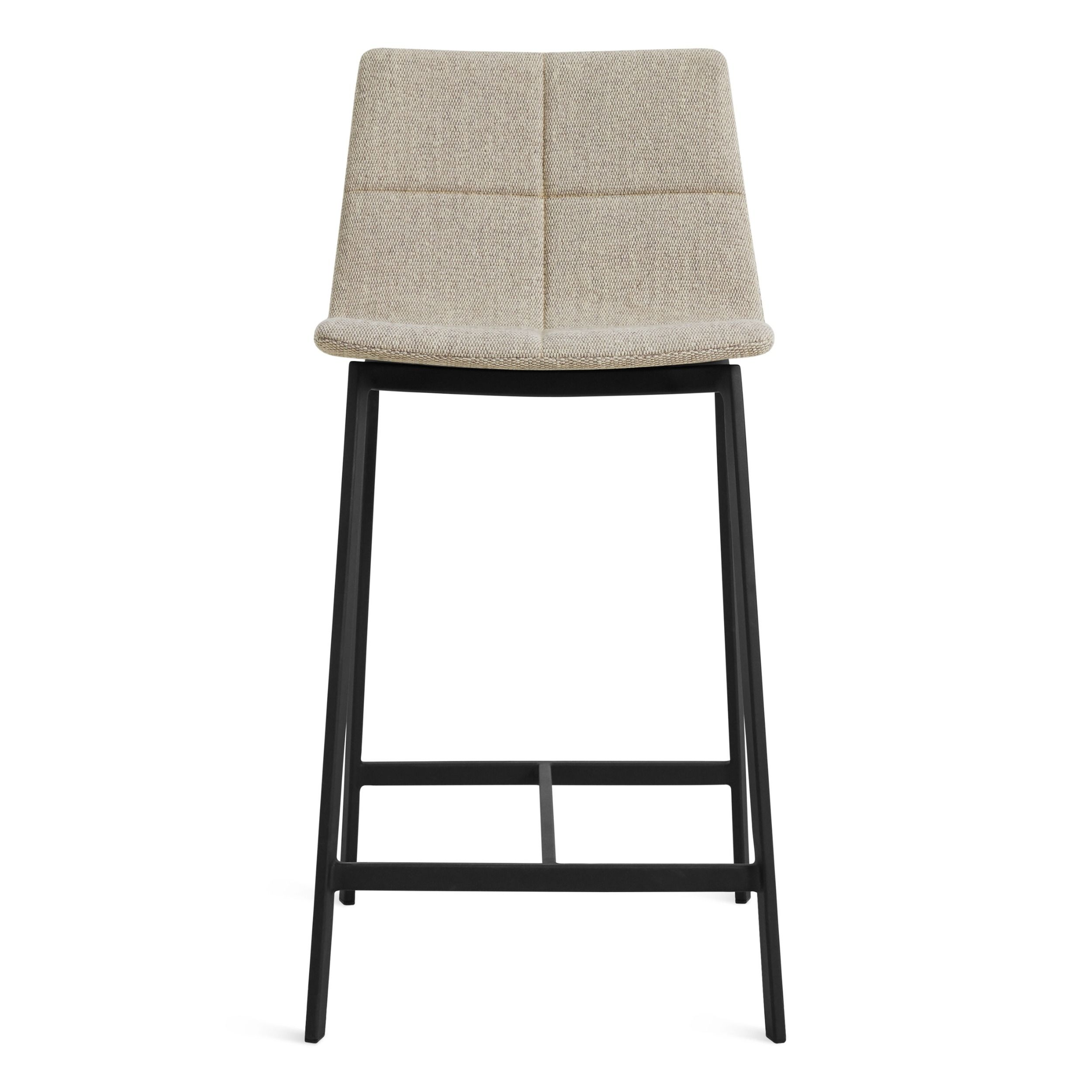 Between Us Counter Stool Tait Blush In 2019 Products Stool Counter Stools Modern Counter Stools