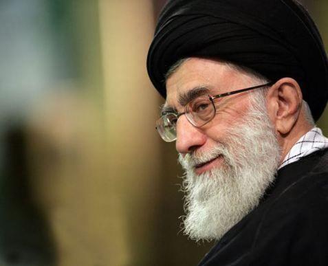 Call It A Purim Miracle Reports Say Ayatollah Khamenei In