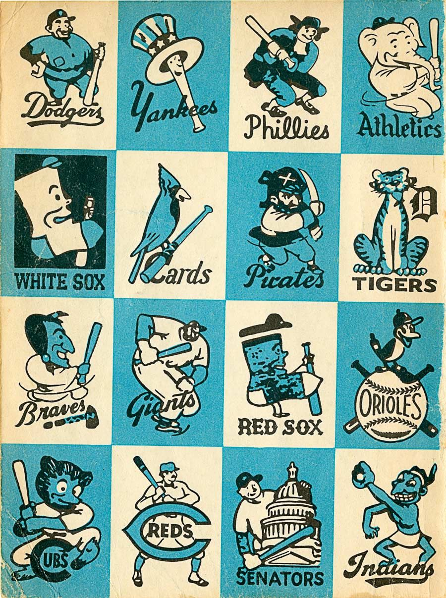 Logos Used To Be Awesome But Who Knew The White Sox Once Had Jay Leno For A Mascot Baseball Teams Logo Vintage Baseball Team Mascots