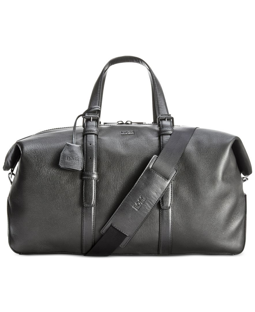 ab3b44a6ac52 Hugo Boss Weekender Bag