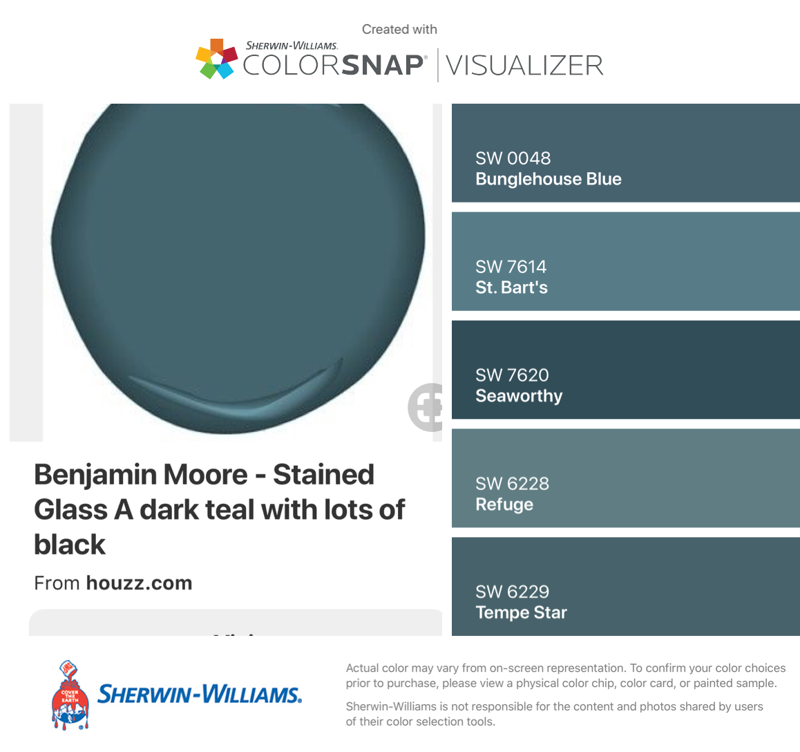 I Found These Colors With Colorsnap Visualizer For Iphone By Sherwin Exterior Paint Colors For House Sherwin Williams Paint Colors Laundry Room Color Schemes