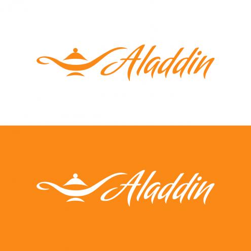 Aladdin Aladdin Selected Winner Entries Logo Contest Design Logo Design Logo Design Contest