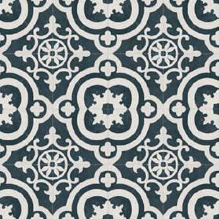 The reserve cementina black and white ceramic floor and wall tile the reserve cementina black and white ceramic floor and wall tile common 8 dailygadgetfo Image collections