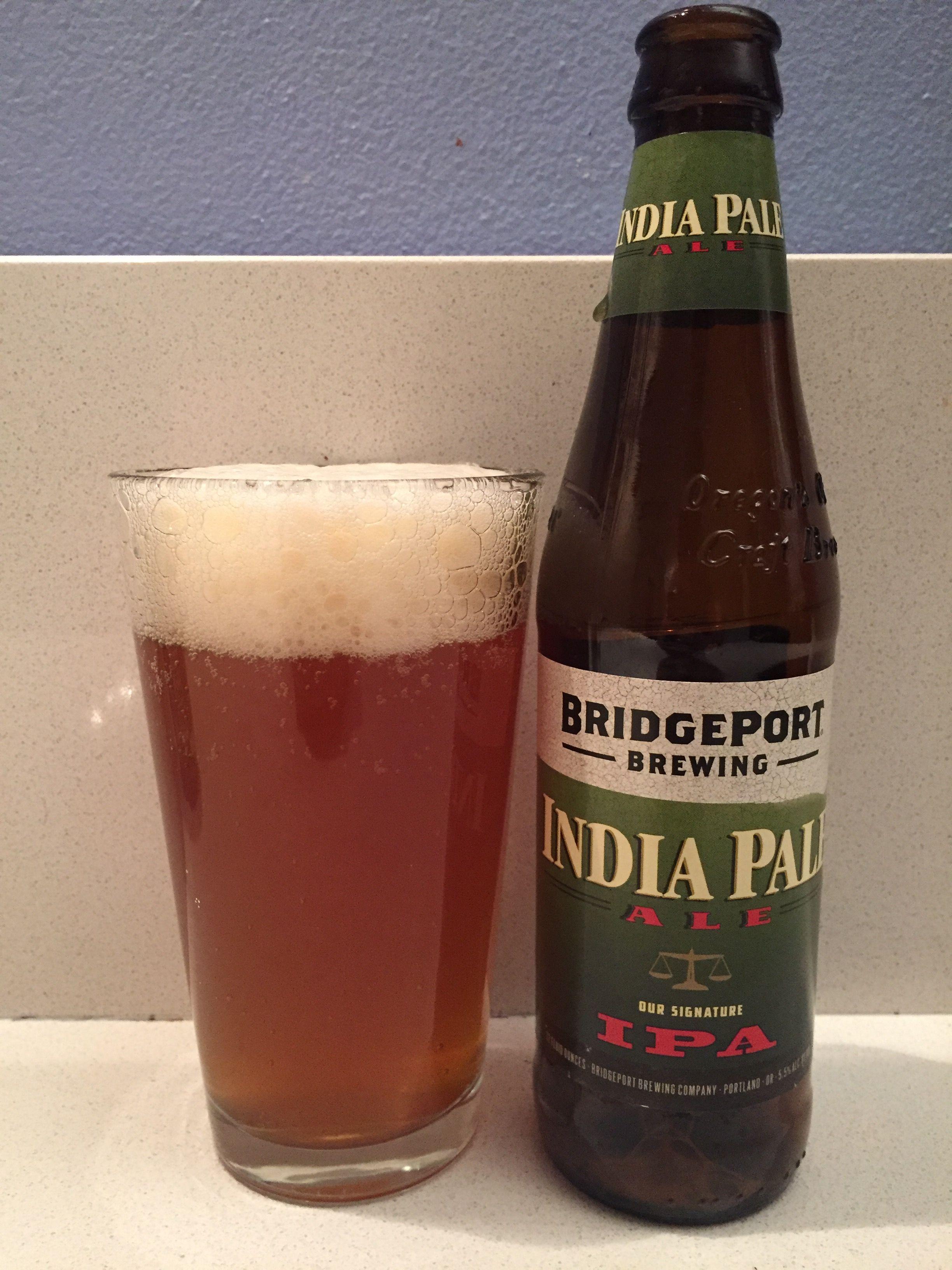 Bridgeport Usa India Pale Ale India Pale Ale Pale Ale Ale