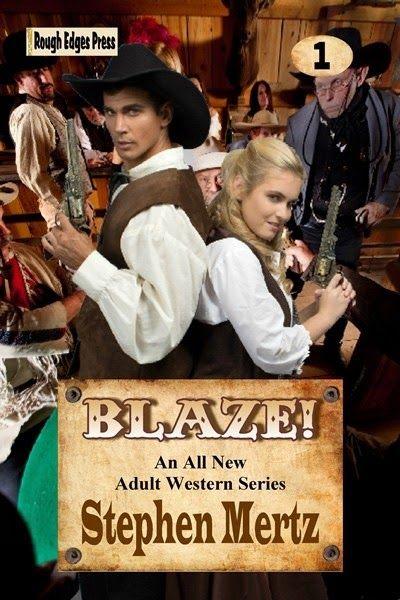 Adult western book series reviews