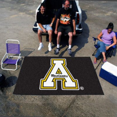 FOOTBALL SEASON IS COMING!!!  GRAB THIS FOR HUGE MAT TO SHOW PRIDE DURING TAILGATE TIME!!! !!!!!!!FREE SHIPPING!!!!!!!  GO APP STATE!!!!
