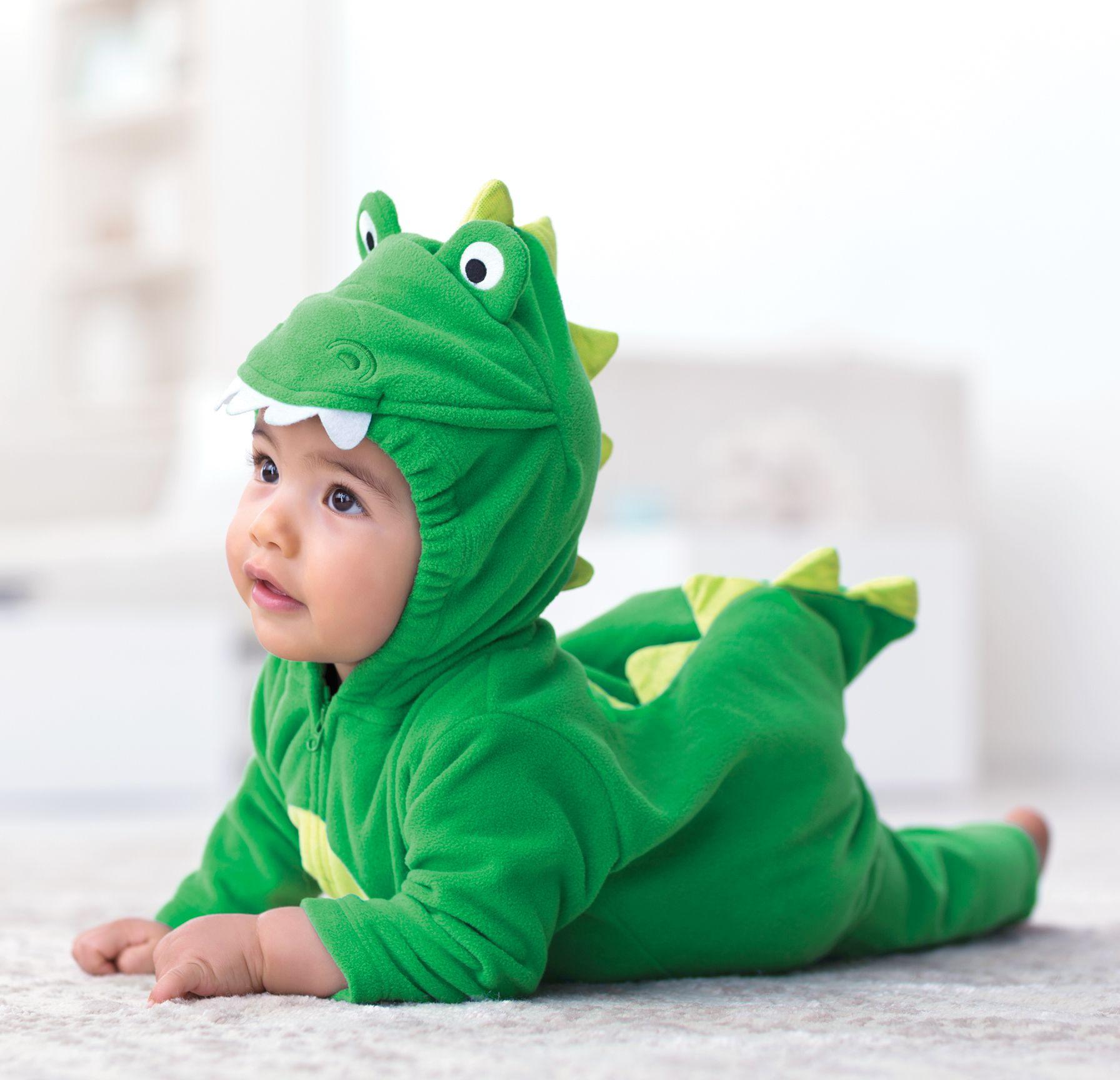little dinosaur baby halloween costume #beallsflorida   kids dress