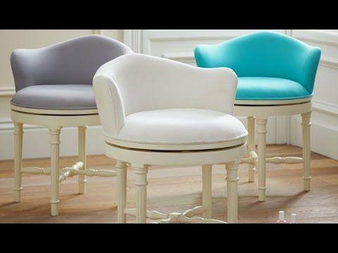 Vanity Chair Vanity Chairs For Bathroom Vanity Chair