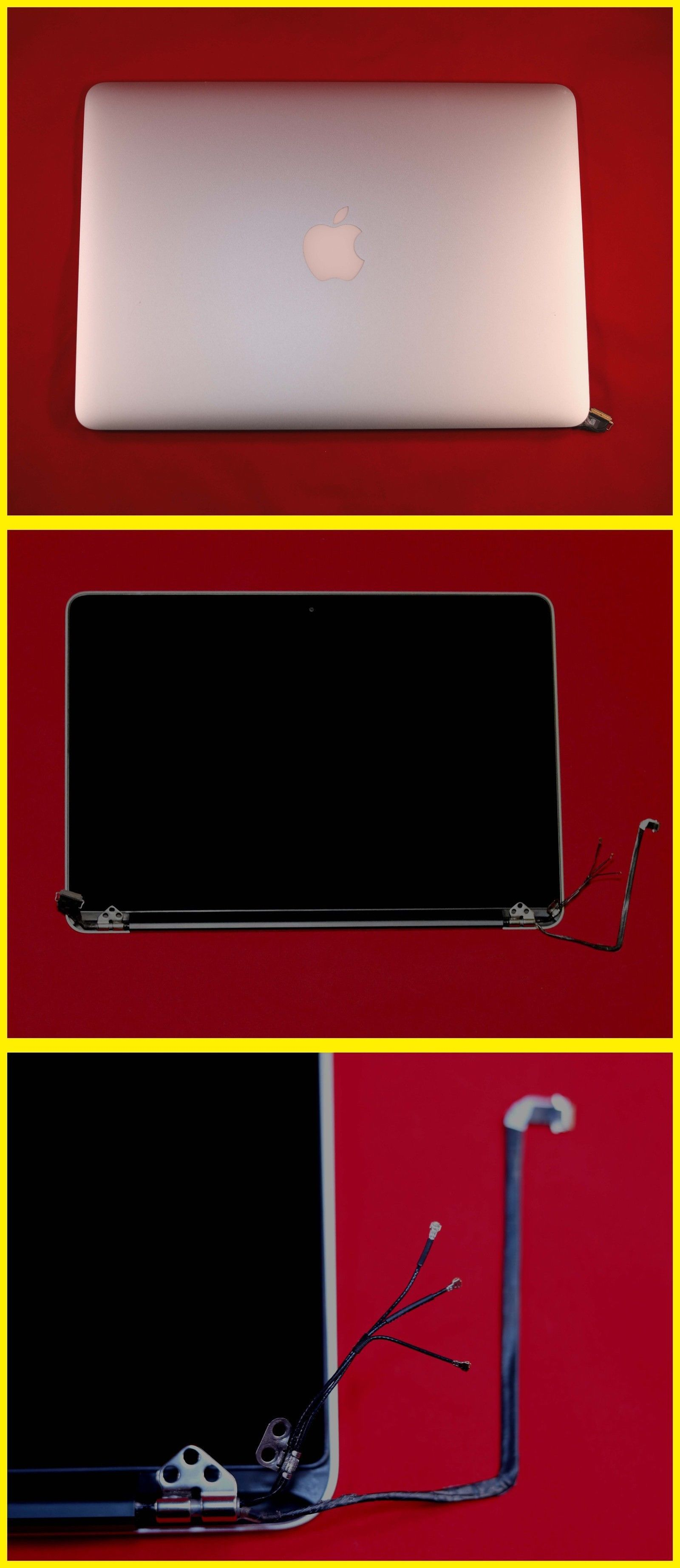 Laptop Screens and LCD Panels 31569: Lcd Screen Display