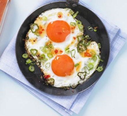 Asian breakfast eggs recipe recipes bbc good food breakfast asian breakfast eggs recipe recipes bbc good food forumfinder Choice Image
