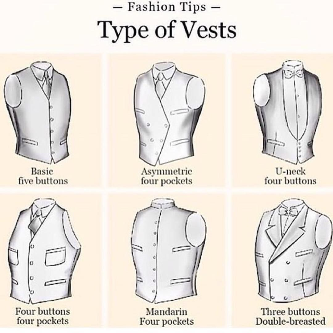 Type Of Waistcoats Uk Vest Usa Reference Pinterest Mens Autumn Fashion And Dapper