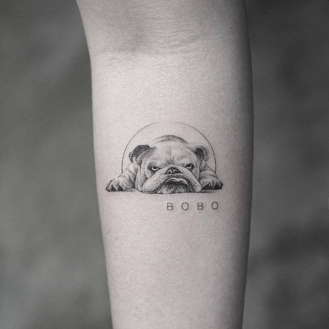 Pin by Amanda Dawson on Tattoos   Cute tiny tattoos ...