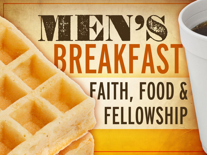 men's monthly breakfast | my stuff | pinterest | mens ministry