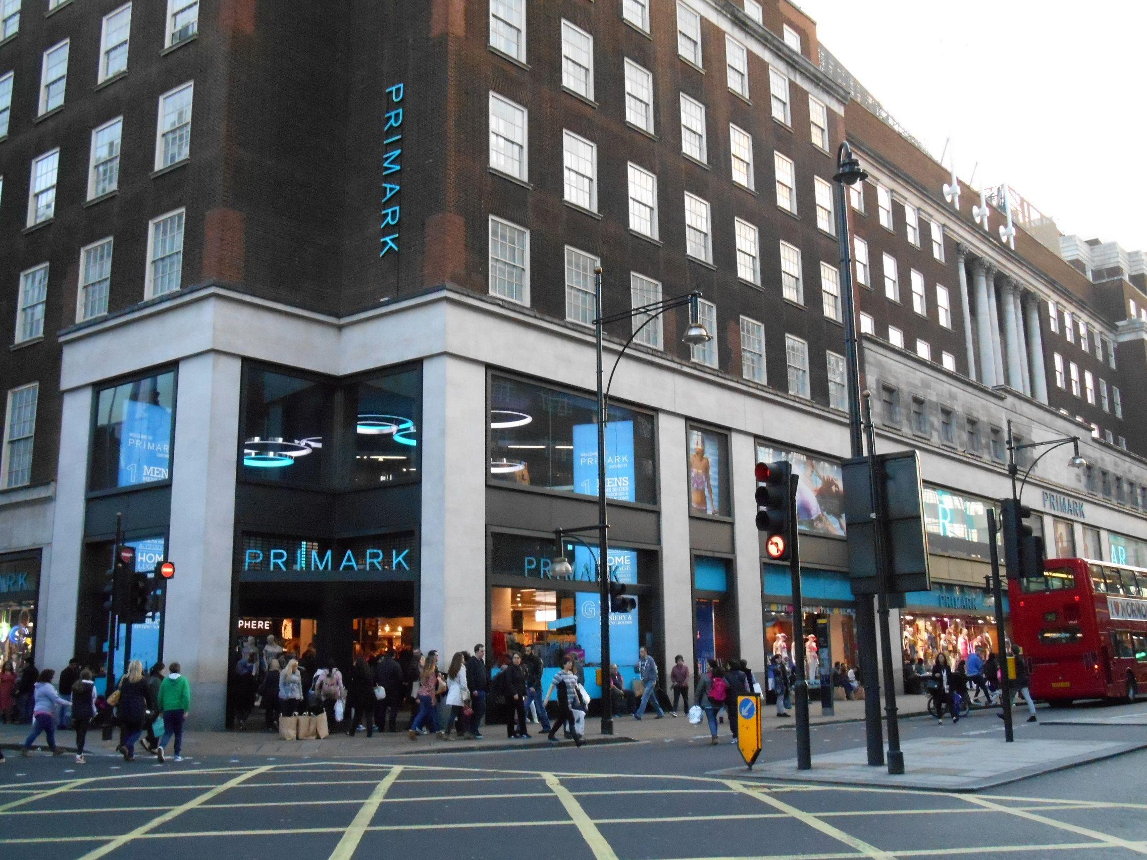 Primark, Oxford Street - Londen | Londen