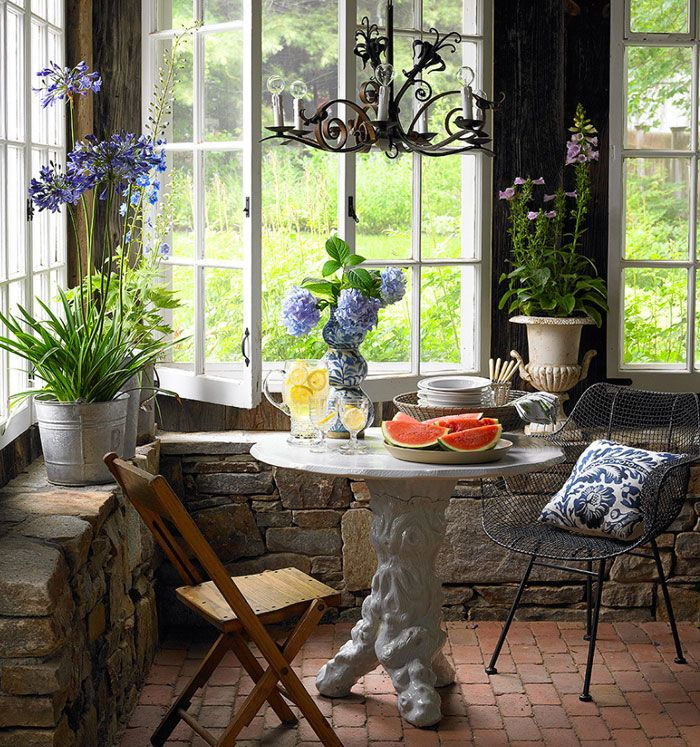 50 Stunning Breakfast Nook Ideas You Have to See Ideas