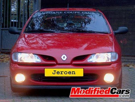 1995 1999 Renaul Megane Renault Scenic 1995 1996 1997 1998 1999 Factory Service Repair Renault Renault Megane Repair