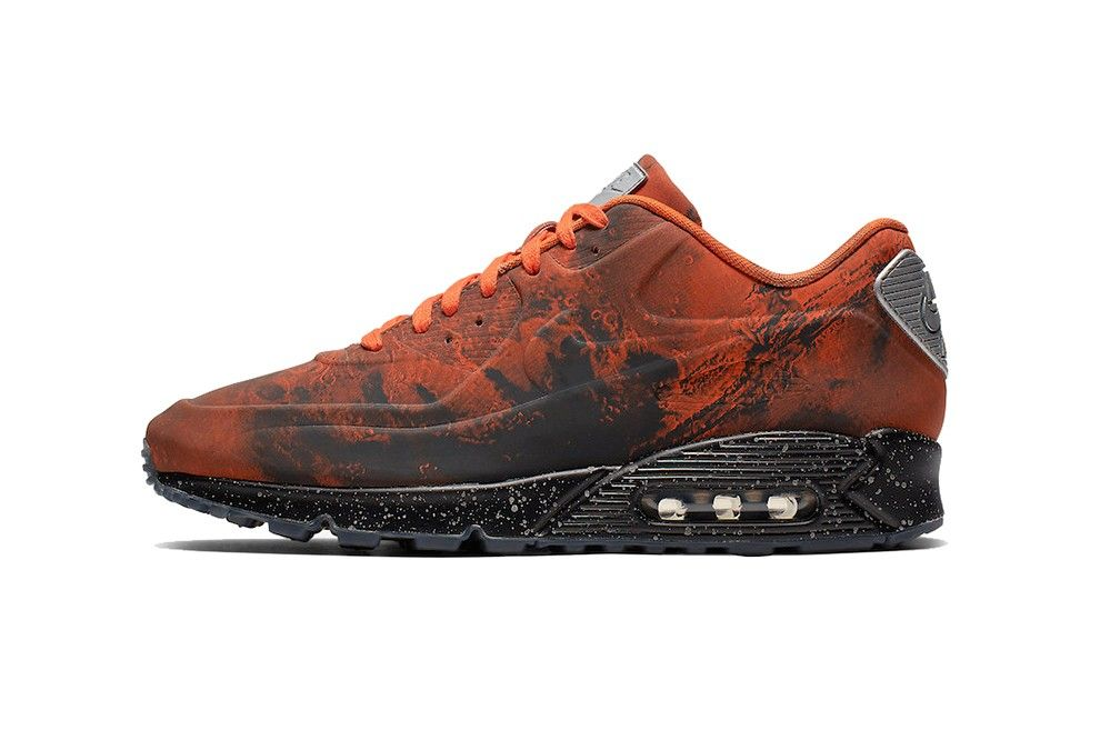 5c3d535fea6c Nike Air Max 90 Goes Back to Outer Space With