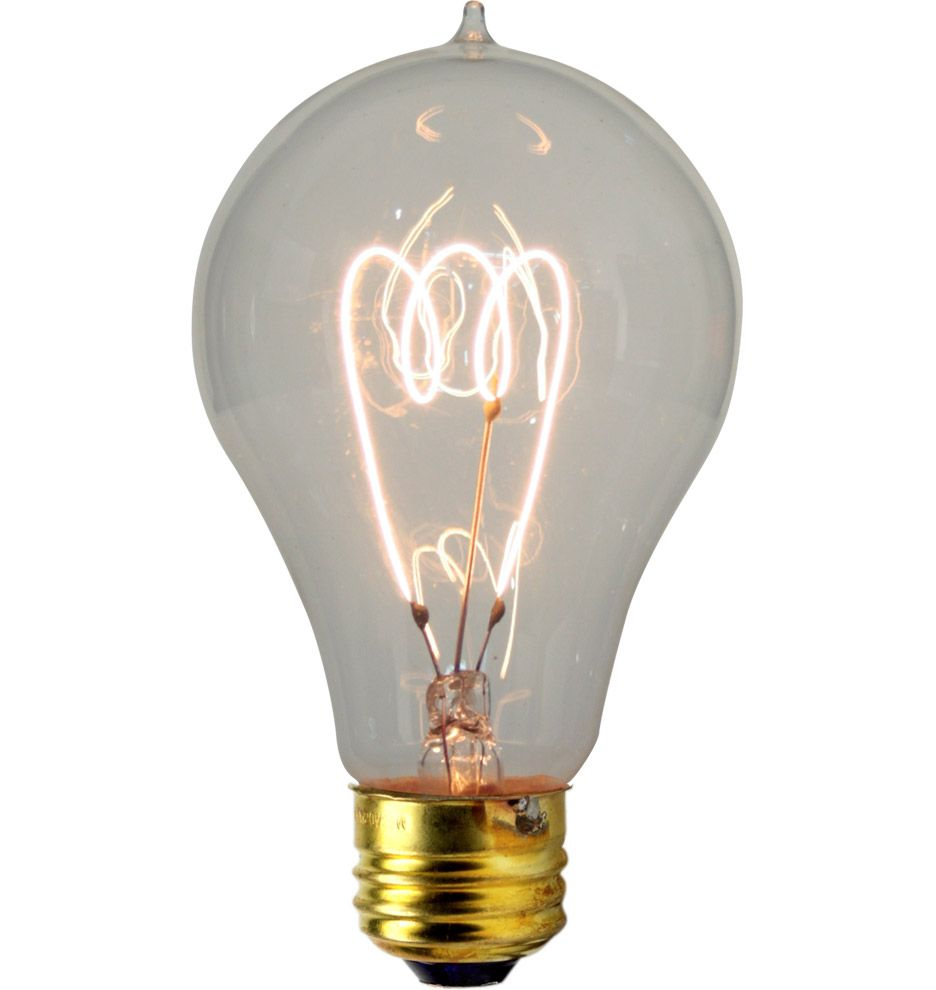 70w Carbon Filament Bulb Interesting Stuff Light