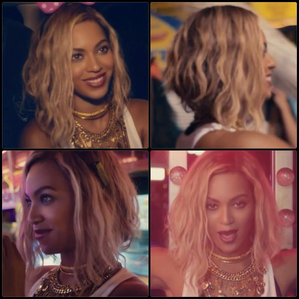 Pin By Msprs On Perfect Hair Styles Bob Hairstyles Beyonce Short Hair Hair Styles