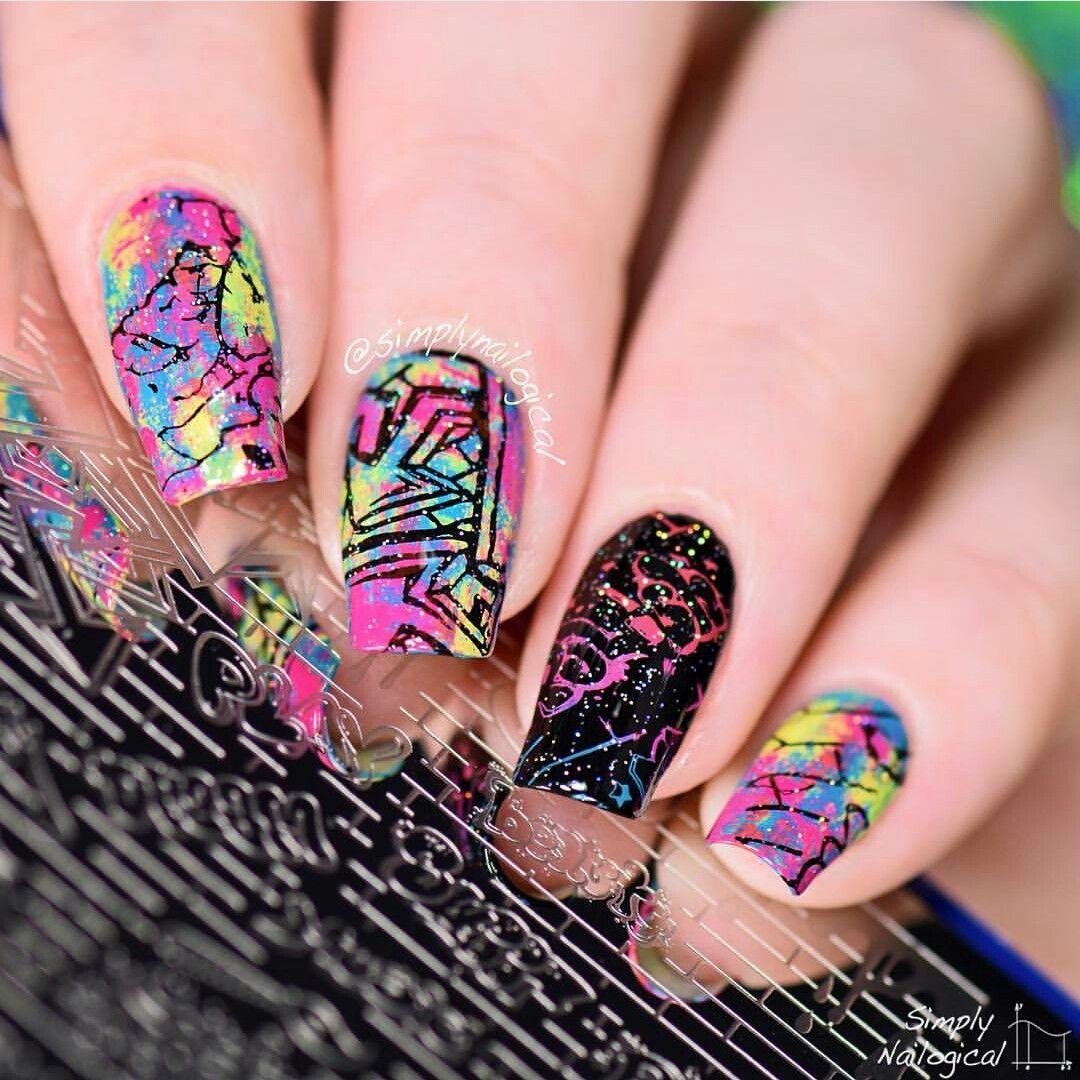 Pin by Regina Gabriel ✓ on Nail Designs | Pinterest