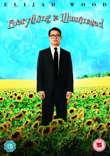 Everything Is Illuminated Stream