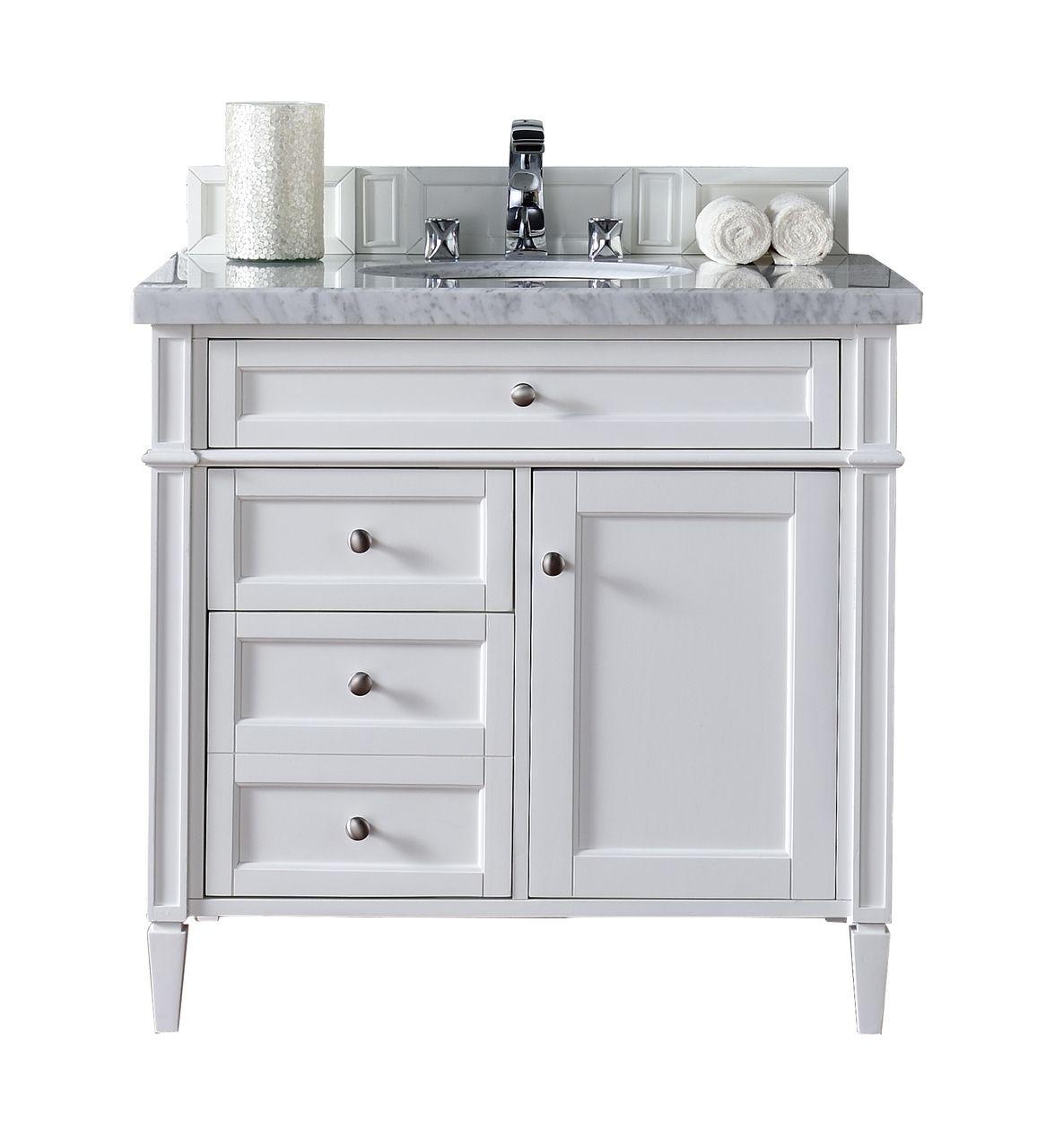 36 white bathroom vanity | white vanity bathroom, 36 inch