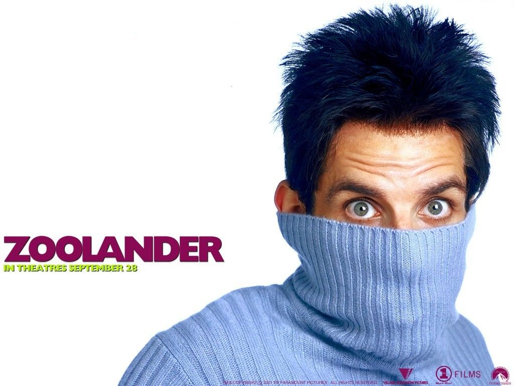 Zoolander Quotes I'm Sorry That Goodlooking People Like Us Made You Throw Up And