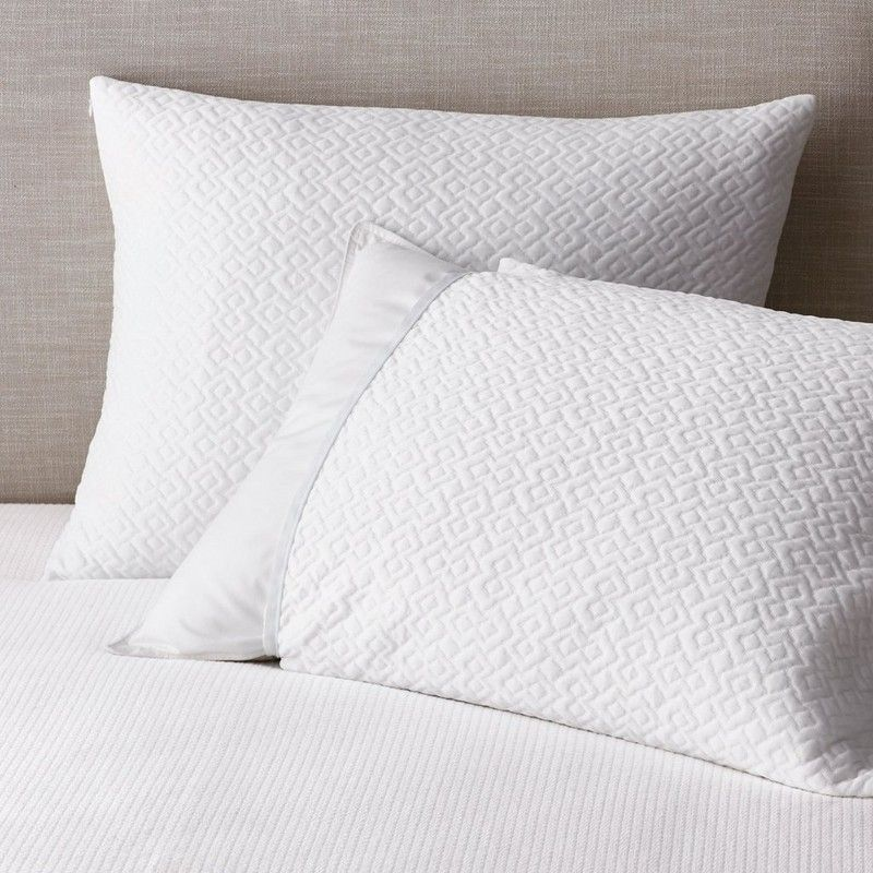 Cooling Pillow Protector Keep Cool And Comfortable All Night
