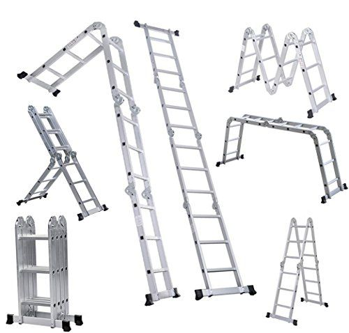 Pin On Aluminum Ladders