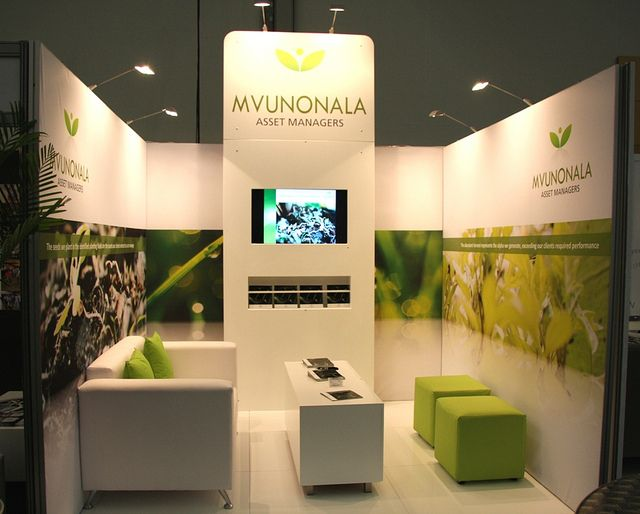 Mvunonala exhibition stand | IRF 2012 by XZIBIT Exhibition Stands I Cape Town I Western Cap, via Flickr