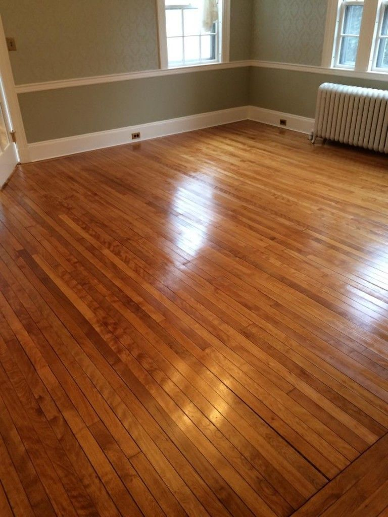 Maple Floors With Tung Oil Finish Home Decor Living