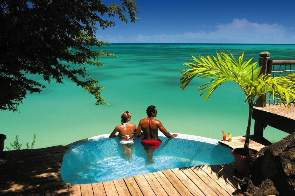 Antigua for Best caribbean romantic vacations