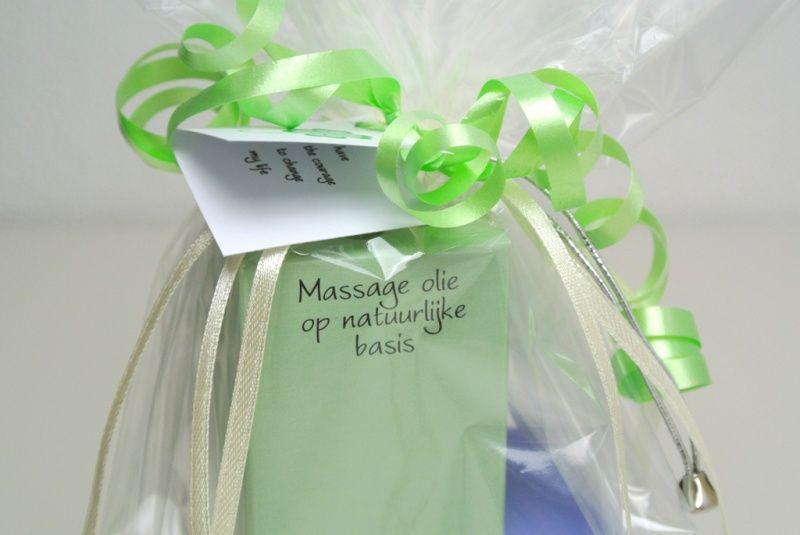 Cadeauverpakking 100% Natuurlijke Massage olie & Savon de Marseille (Lavendel) - Nu te bestellen via www.jadorlife.nl !