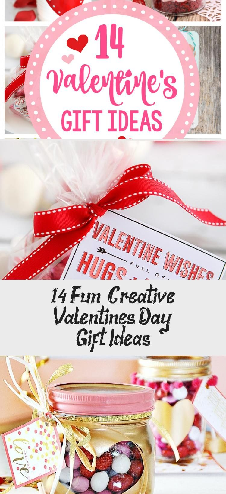 14 Fun Creative Valentine S Day Gift Ideas In 2020 Creative Valentines Gift Creative Valentines Cute Valentines Day Gifts