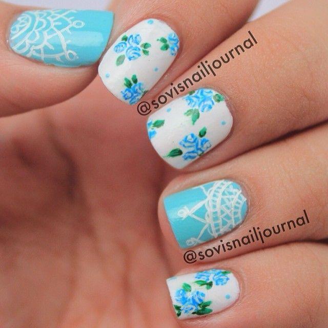 sovisnailjournal #nail #nails #nailart