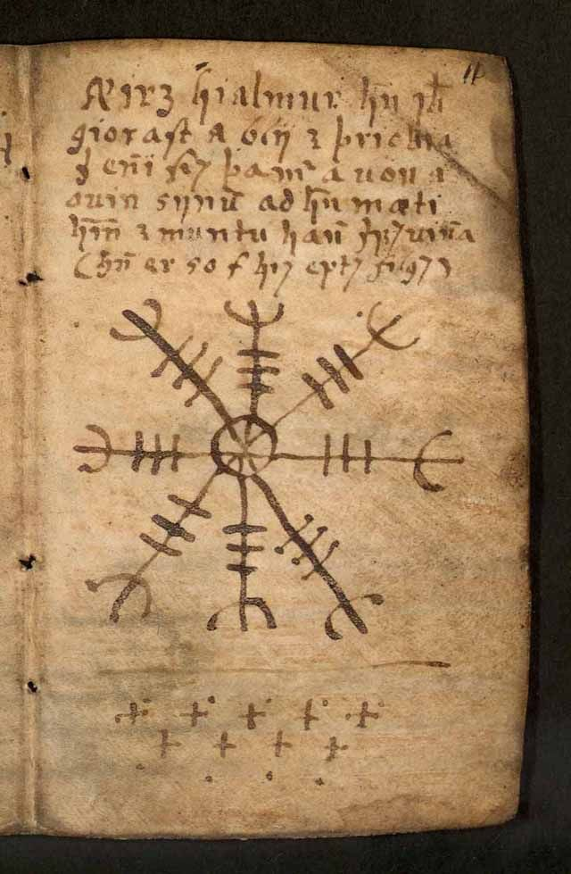 Welcome to the Icelandic Museum of Sorcery and Witchcraft