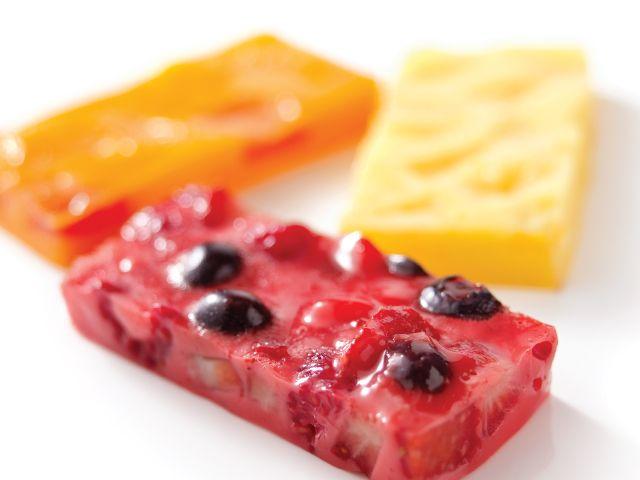 Creamy Fruit Bars Recipe Fruit Bars Recipe Kraft Recipes Bars Recipes