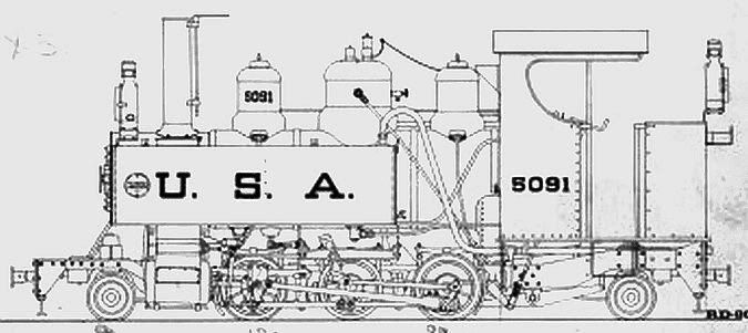 image result for us locomotive drawings