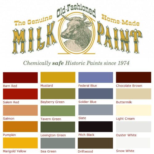 Old Fashioned Milk Paint Faq S Stylish Patina Milk Paint Milk Paint Colors Painting Wood Paneling