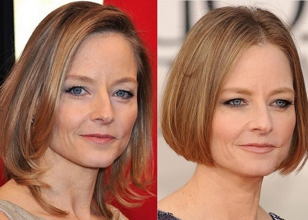 Beste Sammlung Von Lange Frisuren Die Machen Sie älter Aussehen